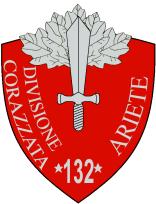 132a_Divisione_Corazzata_Ariete